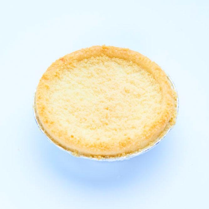 芝士鮮奶撻